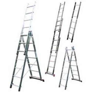 Forte CE3x7 Лестница