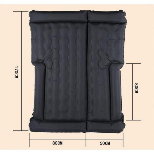 Универсальная кровать для автомобиля, черный
