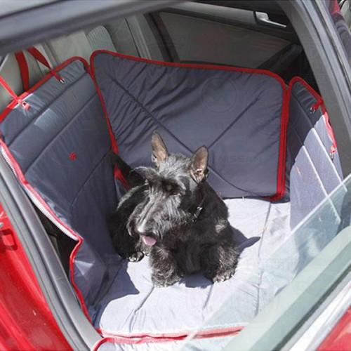 Автогамак для собак Догин