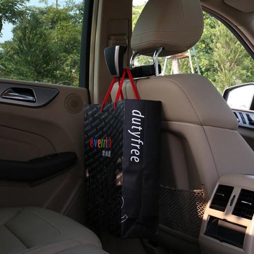 Вешалка автомобильная для одежды