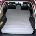 Универсальная кровать для автомобиля, серый