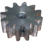 Запчастини для бетономішалок