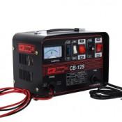 Зарядные и пуско-зарядные устройства (16)