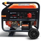 Комбинированные (газ/бензин) генераторы (7)