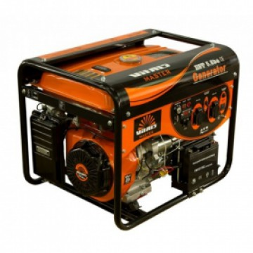 Vitals Master EST 5.8ba Генератор бензиновый