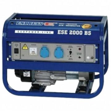 Endress ESE 6000 BS ES Генератор бензиновый