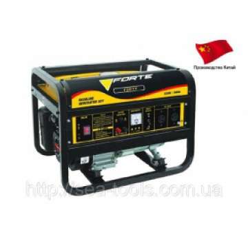 Forte FG2500 Генератор бензиновый