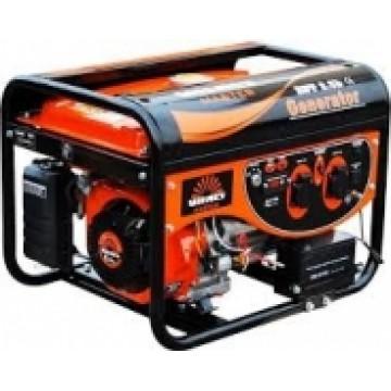 Vitals Master EST 2.8b Генератор бензиновый