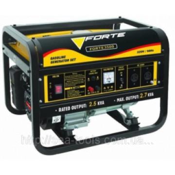FORTE FG3500 Генератор бензиновый