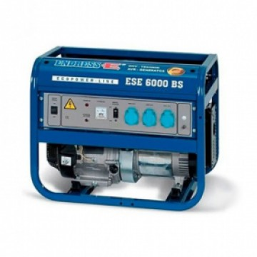 Endress ESE 6000 BS Генератор бензиновый