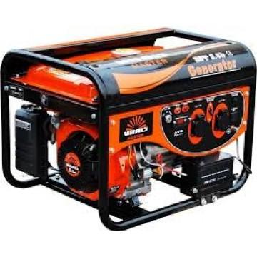 Vitals Master EST 2.5b Генератор бензиновый