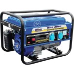 WPG 3600 Генератор бензиновий WERK