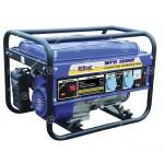 WPG 3600E Генератор бензиновий WERK