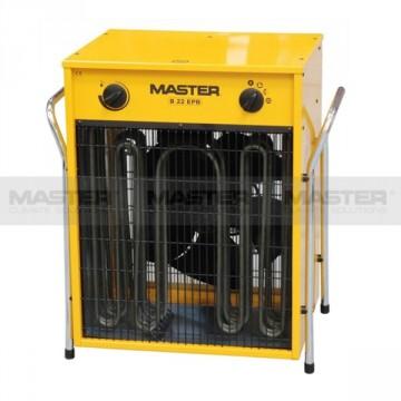 MASTER B 22 EPB Электрический нагреватель воздуха