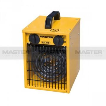 MASTER B 2 EPB Электрический нагреватель воздуха