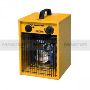 MASTER B 3.3 EPB Электрический нагреватель воздуха