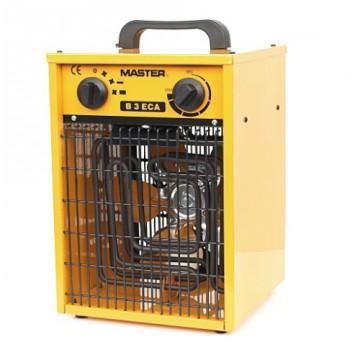 MASTER B 3 EСА Электрический нагреватель воздуха