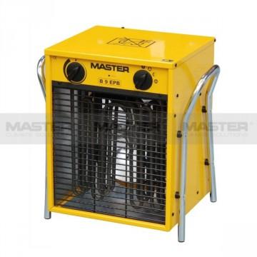 MASTER B 9 EPB Электрический нагреватель воздуха