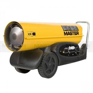 MASTER B 180 Дизельная тепловая пушка