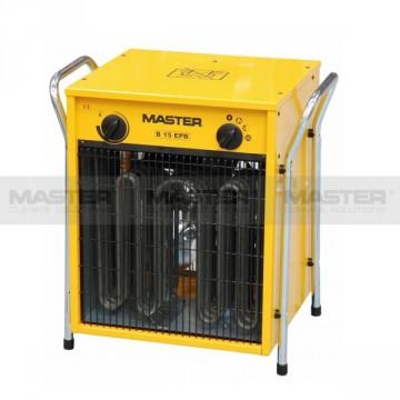 MASTER B 15 EPB Электрический нагреватель воздуха
