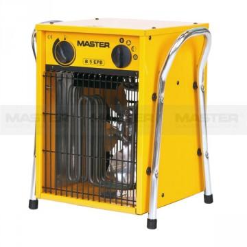 MASTER B 5 EPB R Электрический нагреватель воздуха