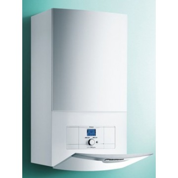 Vaillant 24 atmo tec plus VUW INT 240/5-5 Н Котел газовый