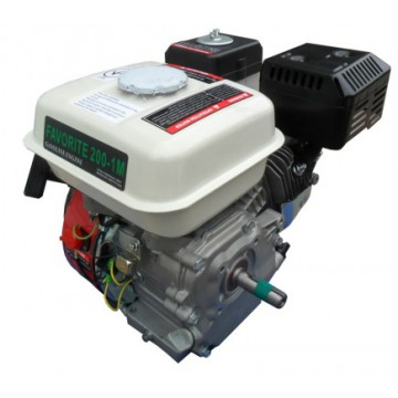 IRON ANGEL FAVORITE 200-1M  (Z) Двигатель бензиновый