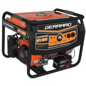 Gerrard GPG6500 Генератор