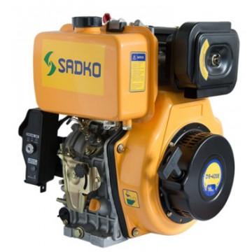Sadko DE-420E Двигатель дизельный