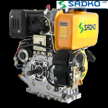 SADKO DE-440E Двигатель дизельный