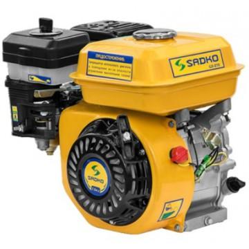 Sadko GE-210 Двигатель бензиновый