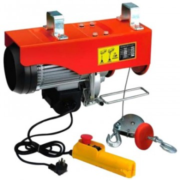 FORTE FPA-1000 Лебедка электрическая