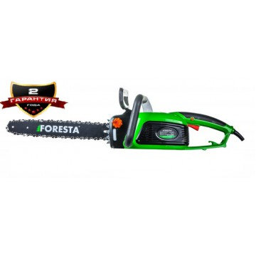 Foresta FS-2640D 2,6 кВт Электропила