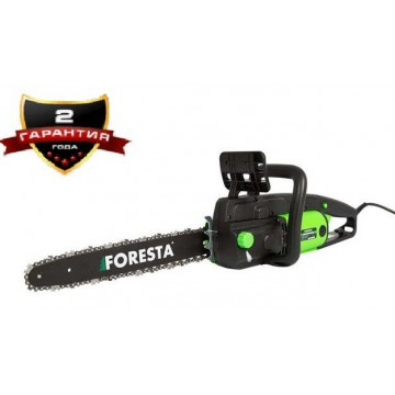 Foresta FS-2440DS Электропила цепная