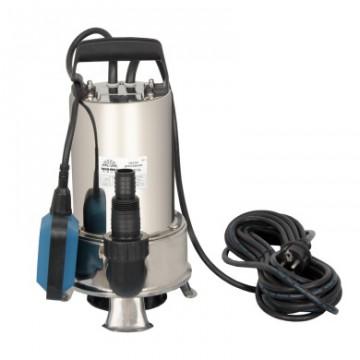 Vitals aqua DPS 713s Насос погружной дренажный для грязной воды