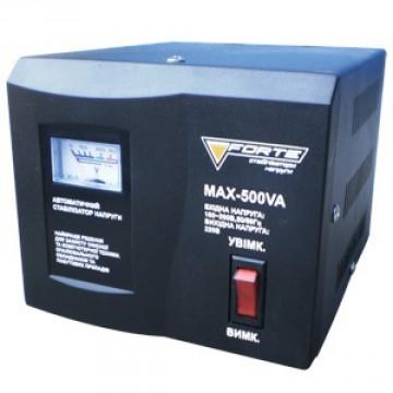 Forte MAX-500 Стабилизатор напряжения