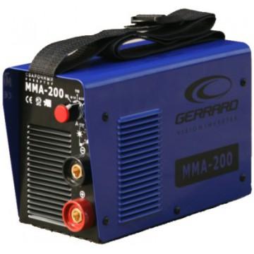 GERRARD MMA-250 Сварочный инвертор