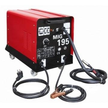 FORTE MIG-195 R Сварочный полуавтомат