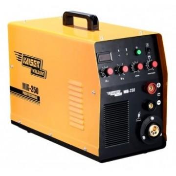Kaiser MIG 250 Сварочный полуавтомат инверторный