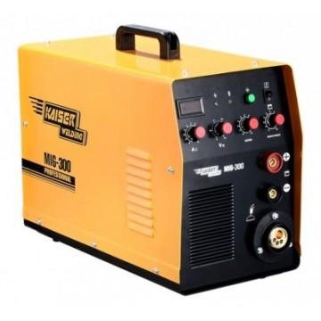 Kaiser MIG 300 Сварочный полуавтомат инверторный