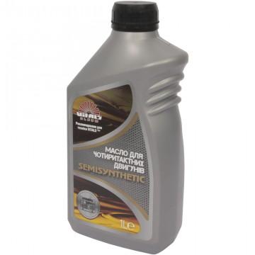 Vitals Semisynthetic, 1л Масло для четырехтактных двигателей