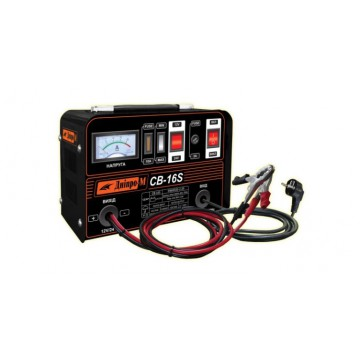 Днипро-М ВС-16S Зарядное устройство